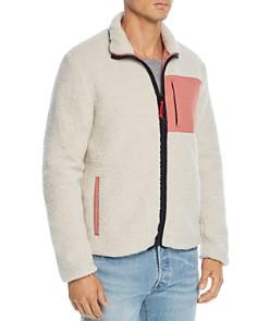WeSC - Moritz Fleece Jacket