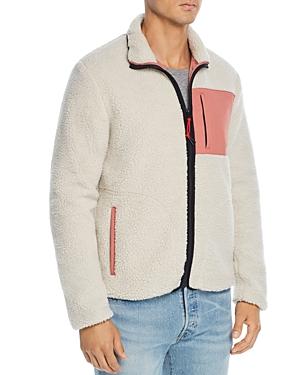 WeSC Moritz Fleece Jacket