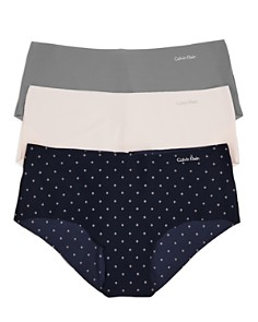 Calvin Klein Invisibles Hipsters, Set of 3 - Bloomingdale's_0