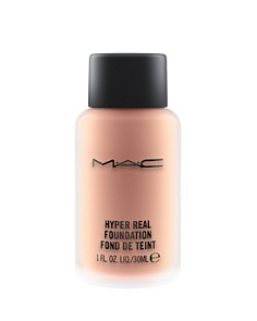 M·A·C - Hyper Real Foundation, Supreme Beam Collection