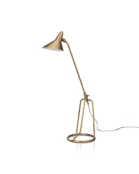 Jamie Young - Franco Tri-Pod Table Lamp