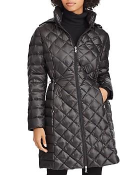 cd719a31d107 Ralph Lauren - Lauren Packable Down Coat ...