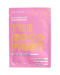 Patchology Moodmask The Good Fight Sheet Mask - Bloomingdale's_0