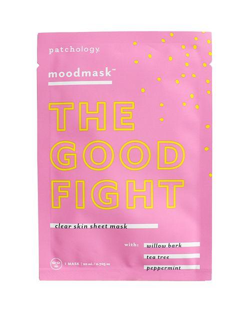 Patchology - Moodmask The Good Fight Sheet Mask