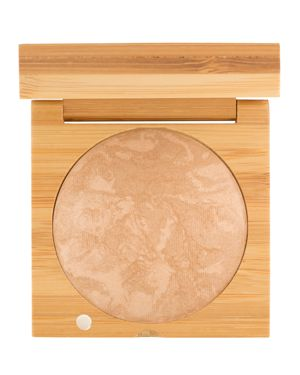 ANTONYM COSMETICS Certified Organic Baked Foundation in Nude