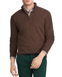 Polo Ralph Lauren - Half-Zip Sweatshirt