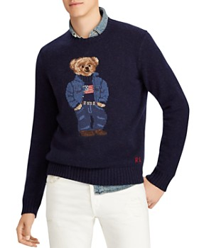 Polo Teddy Bear Bloomingdale S
