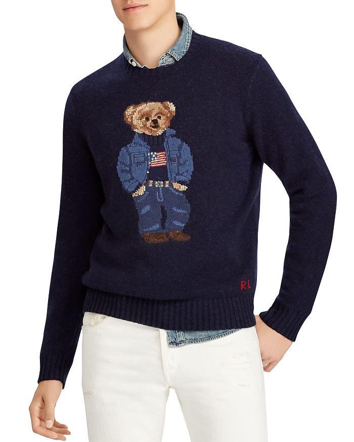 d03fb649159e5 Polo Ralph Lauren - Polo Bear Sweater