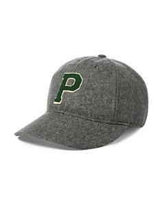 Polo Ralph Lauren - Collegiate Cap