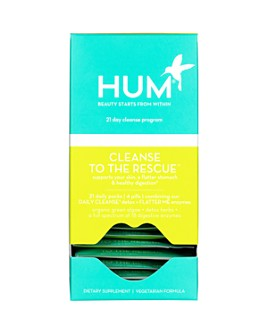 HUM Nutrition - Cleanse to the Rescue 21-Day Cleanse