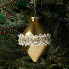 Bloomingdale's Finial Drop Ornament - 100% Exclusive _0