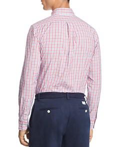 Vineyard Vines - Tucker Plaid Slim Fit Button-Down Shirt