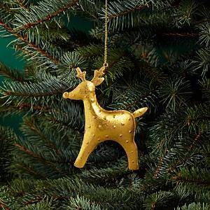 Bloomingdale's Reindeer Ornament - 100% Exclusive