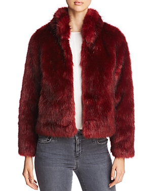Unreal Fur FAUX FUR DELISH JACKET