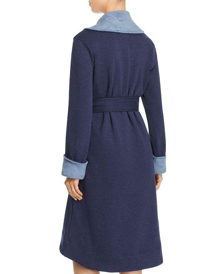26723b0e13 UGG® - Duffield II Double-Knit Fleece Robe