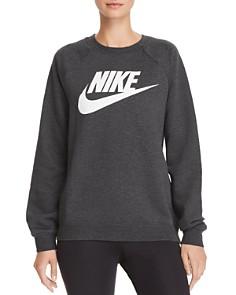 Nike - Rally Logo Sweatshirt