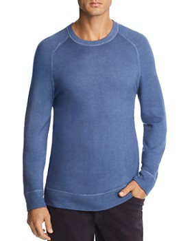 c9b91101eca05 The Men s Store at Bloomingdale s - Garment-Dyed Cashmere Sweater - 100%  Exclusive ...