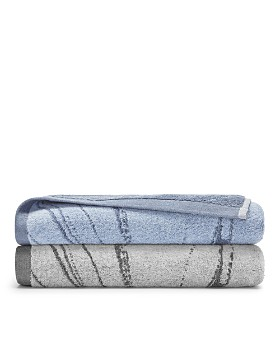 Oake - Marble Towel Collection - 100% Exclusive
