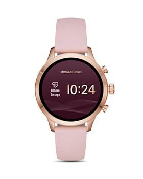 45d77a622c63 Michael Kors - Runway Touchscreen Smartwatch