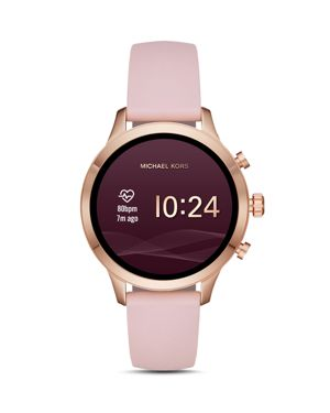 Runway Touchscreen Smartwatch, 41Mm, Pink