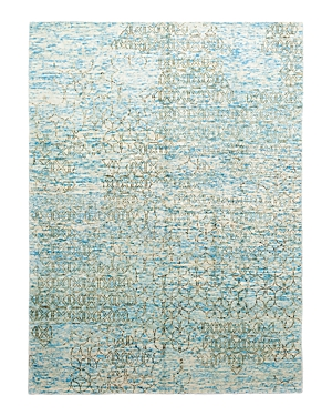 Solo Rugs Modern 16 Hand-Knotted Area Rug, 8' 10 x 12' 1