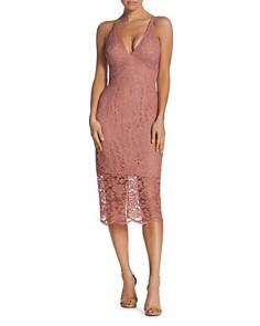 Dress the Population - Leilani Lace Dress