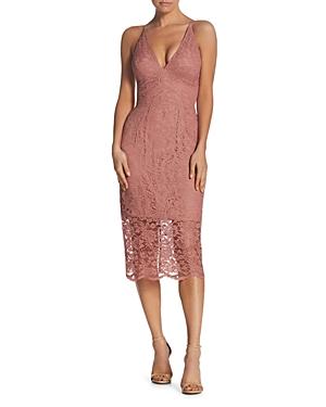 Dress the Population Leilani Lace Dress