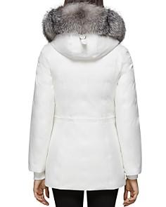 Mackage - Danika-X Fur Trim Down Coat