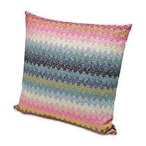 Missoni Ventimiglia Decorative Pillow, 20 x 20