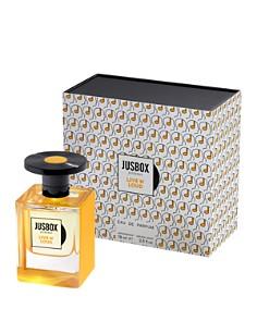 Jusbox - Live 'n' Loud Eau de Parfum - 100% Exclusive