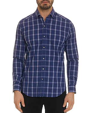 Robert Graham Jenson Plaid Regular Fit Shirt - 100% Exclusive
