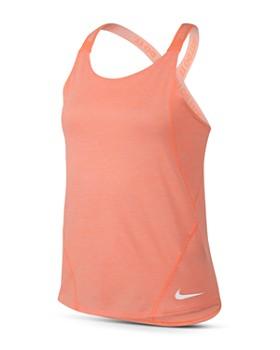 Nike - Girls' Training Tank Top - Big Kid