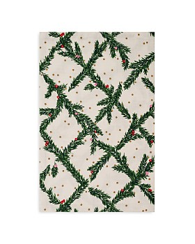 kate spade new york - Pine Needles Table Linen Collection