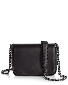 Callista - Grace Mini Leather Shoulder Bag