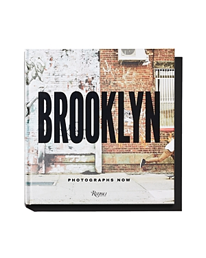 Rizzoli Brooklyn Photographs Now