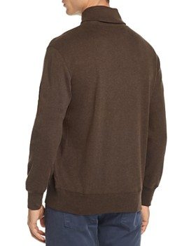 OOBE - Tradd Shawl-Collar Pullover Sweater