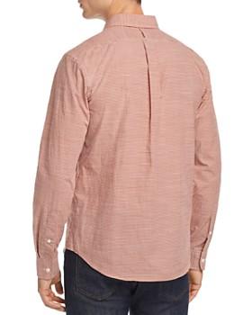 OOBE - Cypress Gingham Regular Fit Button-Down Shirt