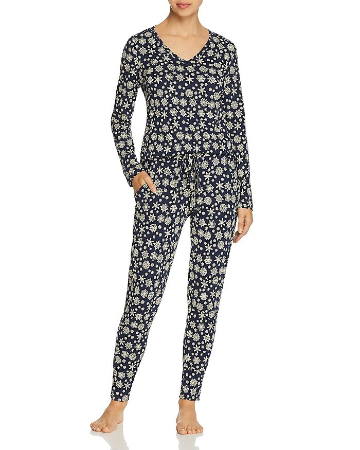 Cosabella - V-Neck Long PJ Set - 100% Exclusive