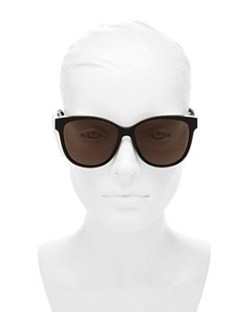 bc417ad4887f ... 58mm Saint Laurent - Unisex Square Sunglasses, 58mm