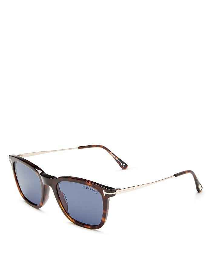 e3bc6f0cd4 Tom Ford - Men s Arnaud Combo Square Sunglasses