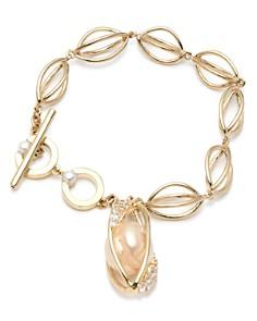 Carolee Single Row Flex Bracelet - Bloomingdale's_0