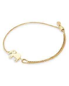 Alex and Ani Elephant Slider Bracelet - Bloomingdale's_0