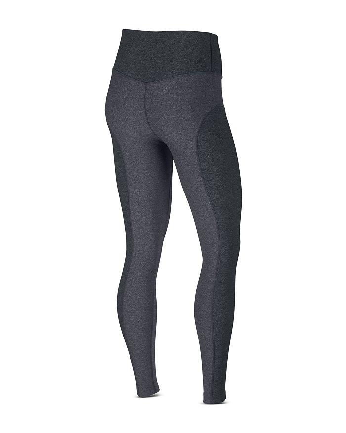 0bad536821972 Nike Power Studio Color-Block Training Leggings | Bloomingdale's