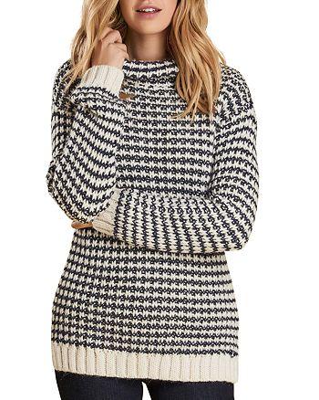 Barbour - Ventnor Knit Sweater