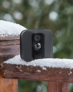 Amazon - Blink XT Home Security System