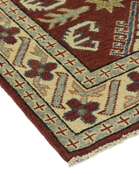 Solo Rugs - Kazak Hand-Knotted Rug Collection