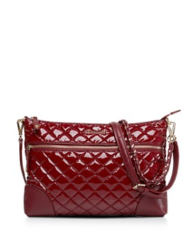 MZ WALLACE - Crosby Medium Nylon Quilted Crossbody ... 3d108b21cf07f