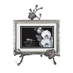 "Michael Aram - ""Black Orchid Easel"" Frame, 5"" x 7"""