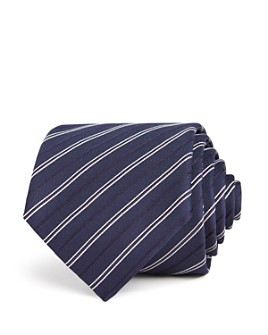 Armani - Multi-Stripe Silk Classic Tie - 100% Exclusive