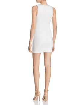 LIKELY - Studded Mini Dress